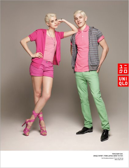 3_UNIQLO 09 SUMMER_2_B3