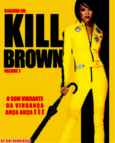 killbrown