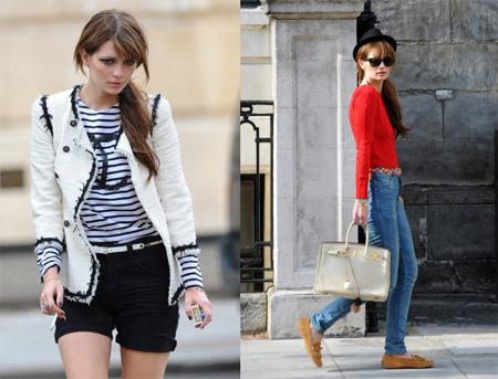 Chanel e Hermès